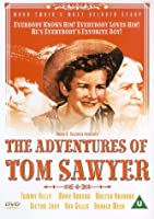 The Adventures of Tom Sawyer [DVD] [Import]