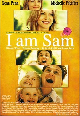 I am Sam : アイ・アム・サム [DVD]の詳細を見る