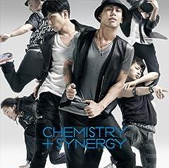 CHEMISTRY+Synergy「Shawty」のジャケット画像