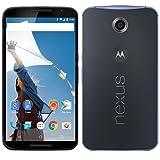 Google Nexus 6 グローバル版 XT1100 並行輸入品 (32GB, ダークブルー) Dark Blue