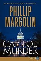 Capitol Murder: A Novel of Suspense (Dana Cutler Series)