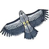 HENGDA kite-strong Eagles 。Huge初心者Eagle凧for Kids。大人の74-inch by Hengda kite