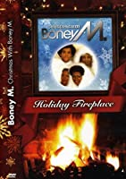 Christmas With Boney M.-Holiday Fireplace / [DVD] [Import]