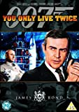 You Only Live Twice Single Disc [Import anglais]