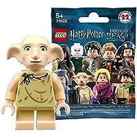 レゴ(LEGO) ミニフィギュア ハリー?ポッターシリーズ1 ドビー|LEGO Harry Potter Collectible Minifigures Series1 Dobby 【71022-10】