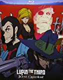 ルパン三世-次元大介の墓標 / LUPIN THE 3RD: JIGEN'S GRAVEST[Blu-ray][Import]