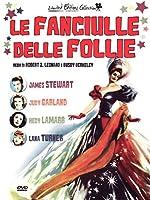Le Fanciulle Delle Follie [Italian Edition]