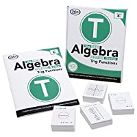 Didax DD-211756 The Algebra Game Trig Functions [並行輸入品]