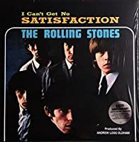 Satisfaction 12inch Reissue [12 inch Analog]