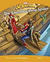 Level 3: Marvel 039 s Spider-Man: The Swashbuckling Spider (Pearson English Kids Readers)