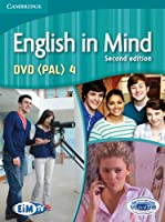 English in Mind Level 4: Pal [DVD]