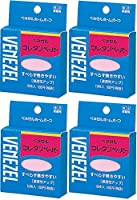ベネゼル ウレタンペーパー10枚入 (4個)