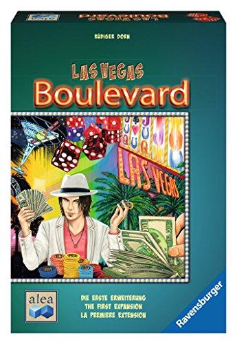 ベガス:ブルバード (Las Vegas: Boulevard) [並行輸入品] ボードゲーム