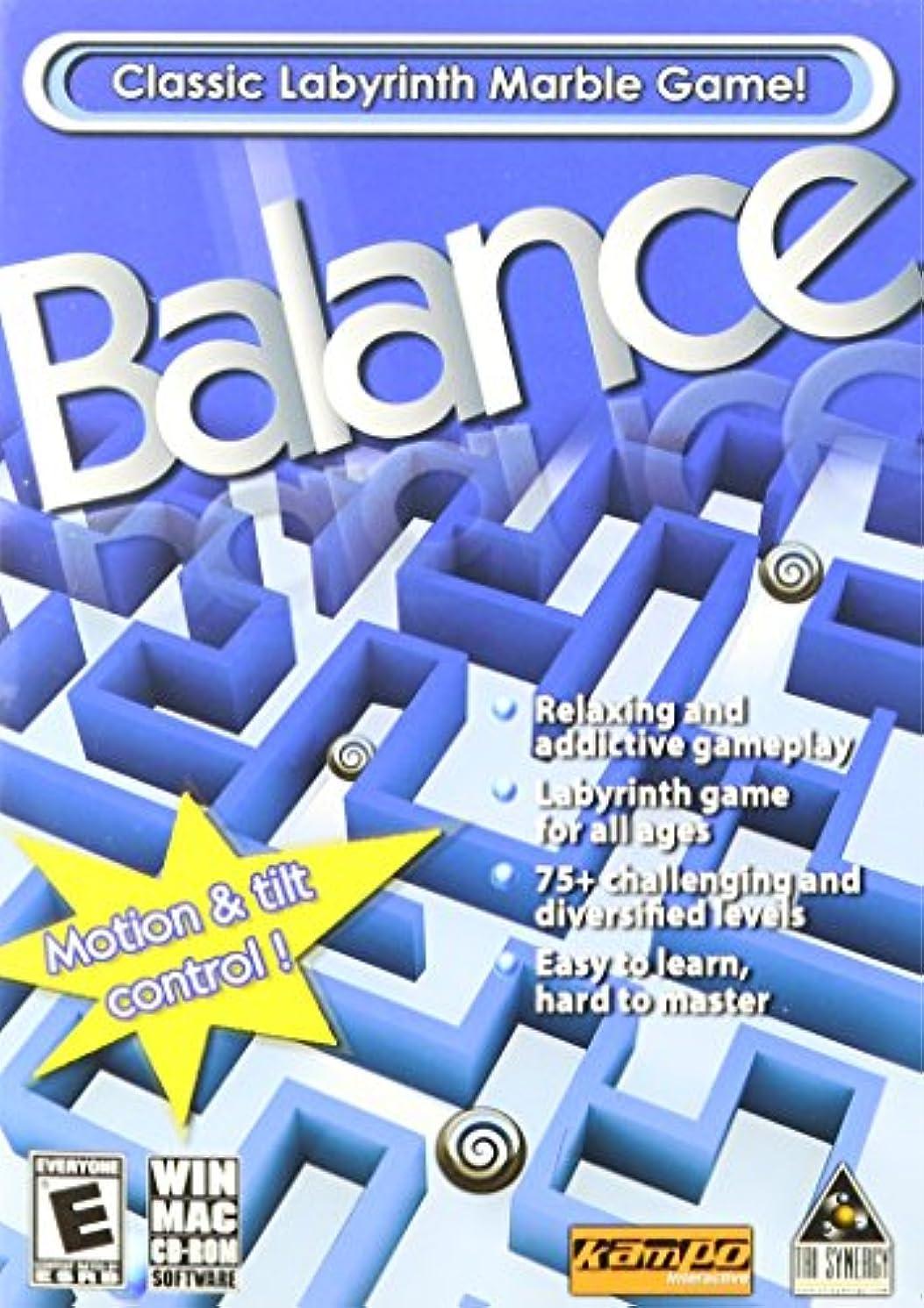 アデレード注入する思春期Balance (輸入版)