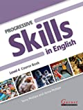 Cover of Progressive Skills in English - Course Book - Level 4 with Audio DVD & DVD