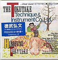 THE TOKUTAKE Technique&instrument Co.Ltd.