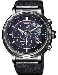 [シチズン]CITIZEN 腕時計 エコ・ドライブ Bluetooth BZ1006-15E メンズ