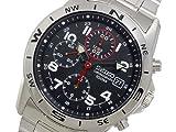 [セイコー] SEIKO 腕時計 クロノグラフ SND375P1 メンズ 海外モデル [逆輸入品]