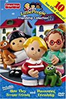 Little People: Friendship Collection [DVD] [Import]