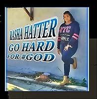 Go Hard for #God【CD】 [並行輸入品]