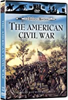 War File: The American Civil War [DVD] [Import]
