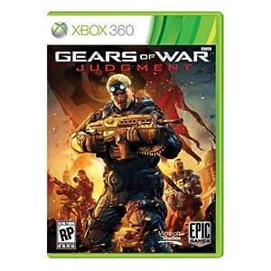 Gears of War Jugement (輸入版:アジア) - Xbox360
