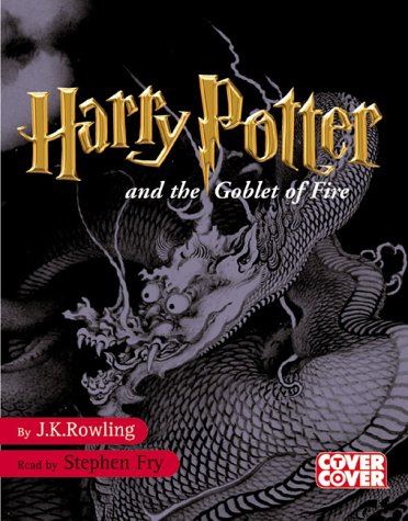 Download Harry Potter & Goblet.. Adult (Cover to Cover) 1855494787