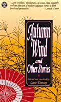 Autumn Wind: And Other Stories (Tut Books)