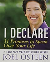 I Declare: 31 Promises to Speak Over Your Life (RP Minis)