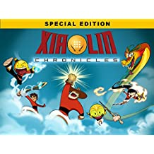 Xiaolin Chronicles: Special Edition