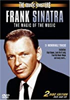Music Masters: Frank Sinatra / Magic of the Music [DVD] [Import]