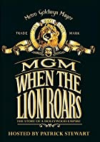 MGM: When the Lion Roars [DVD]
