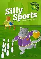 Silly Sports: A Book of Sports Jokes (Read-It! Joke Books)