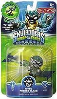 Skylanders Swap Force Target Exclusive Character Varient: NITRO FREEZE BLADE (Xbox 360/PS3/Nintendo Wii U/Wii/3DS)