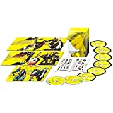 Persona4 the ANIMATION Series Complete Blu-ray Disc BOX(完全生産限定版)
