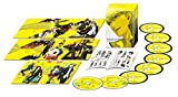 Persona4 the Animation Series Complete Blu-ray Disc BOX(完全生産限定版)[ANZX-12291/8][Blu-ray/ブルーレイ] 製品画像