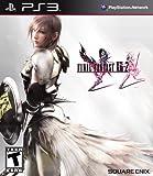 Final Fantasy XIII-2 (輸入版) - PS3