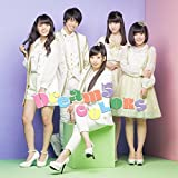 Do you wanna dance?♪Dream5のCDジャケット