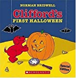 Clifford's First Halloween: Gel Pack (Clifford the Small Red Puppy)