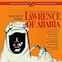Ost: Lawrence of Arabia