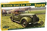 Plastic Model BRITISH STAFF CAR TOURER 8HP 1/72 ACE 72501 [並行輸入品]