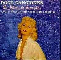 Doce Canciones Un Million De Recuerdos