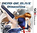 Dead or Alive Dimensions (輸入版:北米)