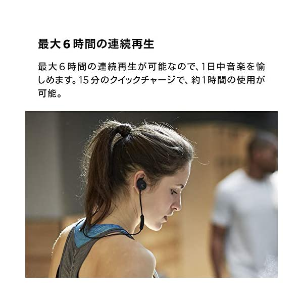 Bose SoundSport wireles...の紹介画像4