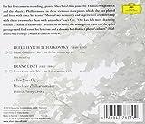 Tchaikovsky/Liszt: First Piano Concertos 画像