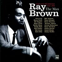 The Man - Complete Recordings: 1946 - 1959