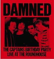 Captain's Birthday Party