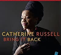Bring it Back by Catherine Russell (2014-05-03)