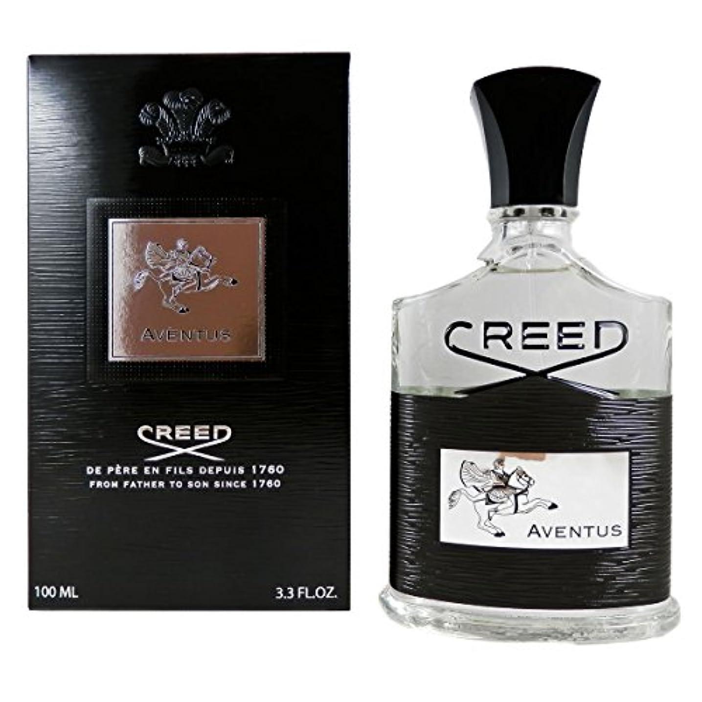 人口プロペラ明確にCreed Aventus Eau De Parfum 100Ml