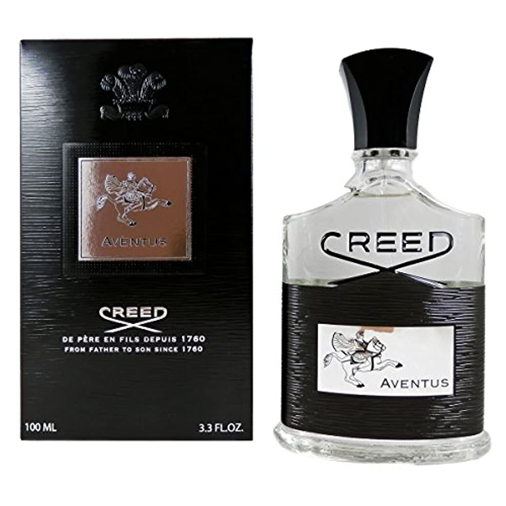 放棄うんざり知覚的Creed Aventus Eau De Parfum 100Ml